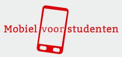 Logo Mobiel voor studenten – abonnement